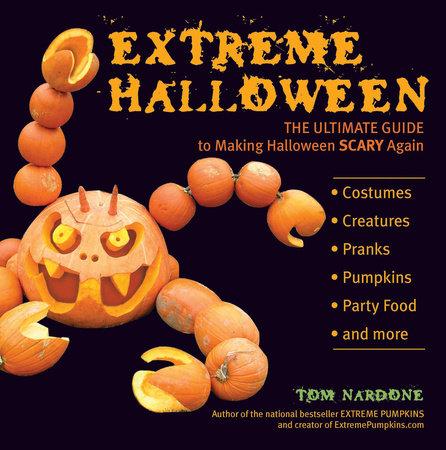 Extreme Halloween by Tom Nardone