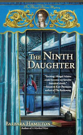 The Ninth Daughter by Barbara Hamilton