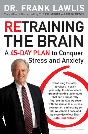 Retraining the Brain by Frank Lawlis