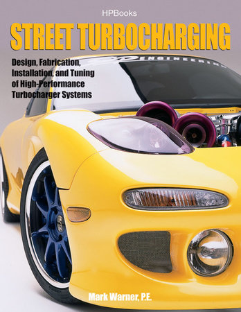 Street TurbochargingHP1488 by Mark Warner