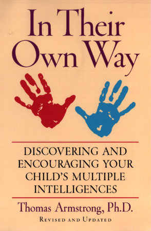 In Their Own Way by Thomas Armstrong