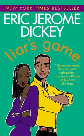 The Liar's Game by Eric Jerome Dickey