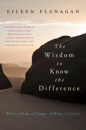The Wisdom to Know the Difference by Eileen Flanagan