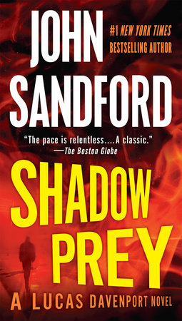 Shadow Prey by John Sandford