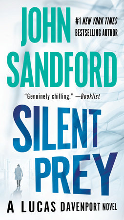 The Silent Prey by John Sandford