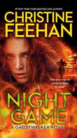 Night Game by Christine Feehan
