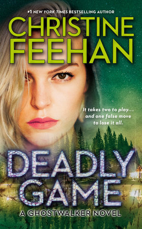 Deadly Game by Christine Feehan