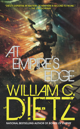 At Empire's Edge by William C. Dietz
