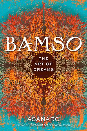 Bamso by Asanaro
