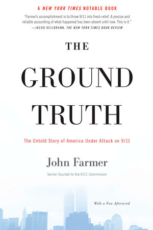 The Ground Truth by John Farmer