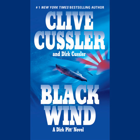Black Wind by Clive Cussler and Dirk Cussler