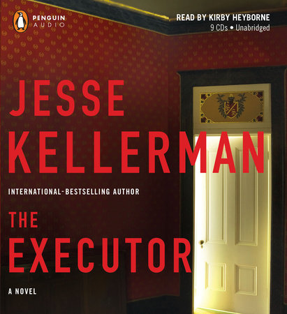 The Executor by Jesse Kellerman