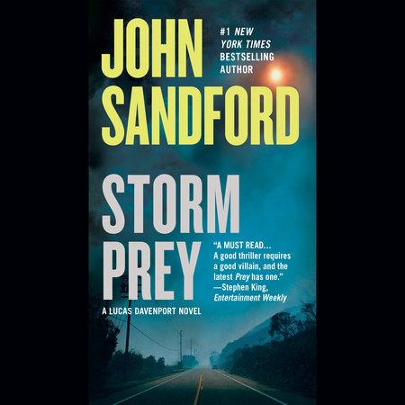 Storm Prey by John Sandford