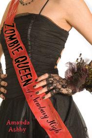 Zombie Queen of Newbury High
