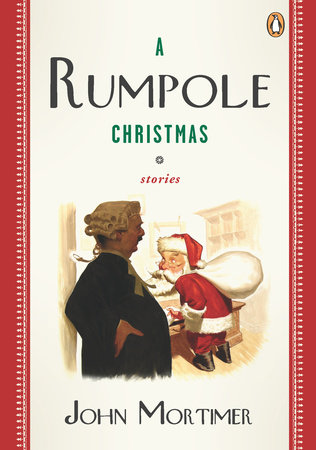 A Rumpole Christmas by John Mortimer
