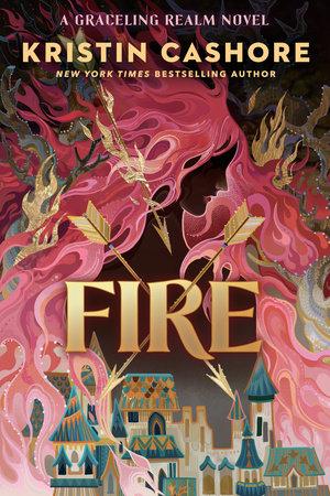 Fire by Kristin Cashore