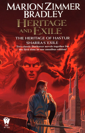 Heritage and Exile by Marion Zimmer Bradley