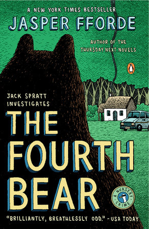 The Fourth Bear by Jasper Fforde