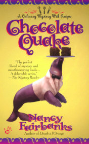 Chocolate Quake