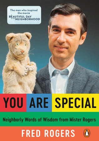 You Are Special by Fred Rogers