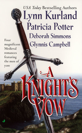 A Knight's Vow by Lynn Kurland, Patricia Potter, Deborah Simmons and Glynnis Campbell