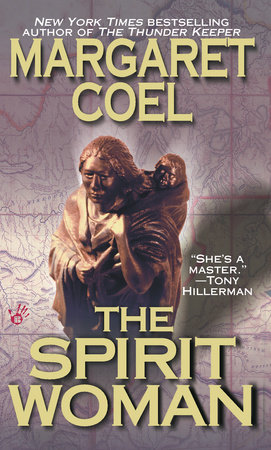 The Spirit Woman by Margaret Coel