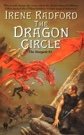 The Dragon Circle by Irene Radford
