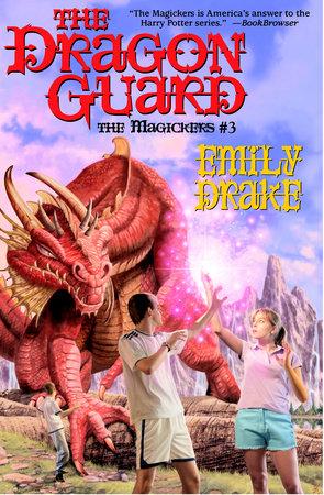 The Dragon Guard by Emily Drake