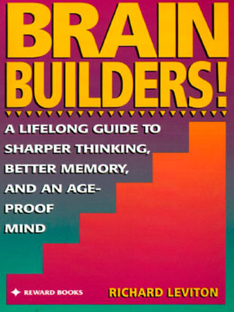 Brain Builders! by Richard Leviton