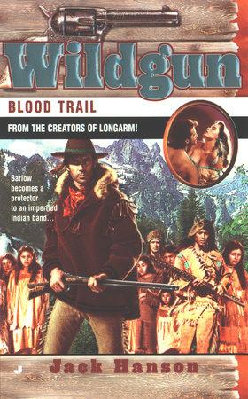 Wildgun: Blood Trail