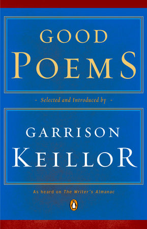 Good Poems by Various