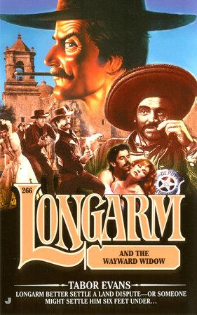 Longarm 266: Longarm