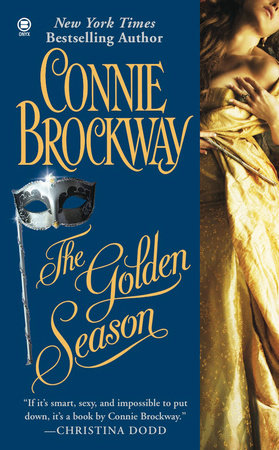 The Golden Season by Connie Brockway