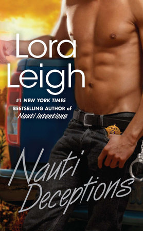 Nauti Deceptions by Lora Leigh
