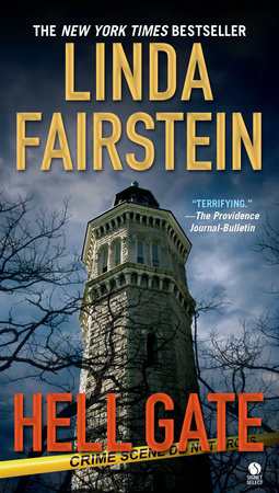 Hell Gate by Linda Fairstein