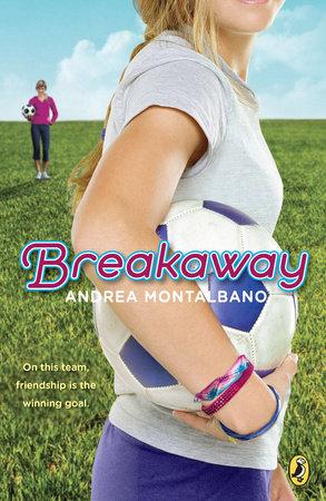 Breakaway by Andrea Montalbano