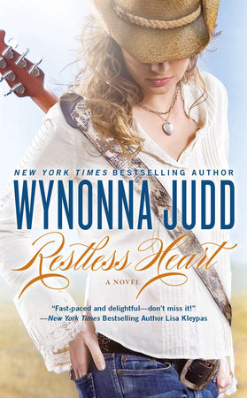 Restless Heart by Wynonna Judd