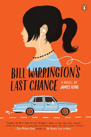 Bill Warrington's Last Chance by James King