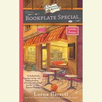 book clubbed barrett lorna