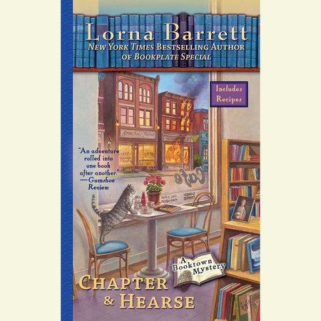 Chapter & Hearse by Lorna Barrett