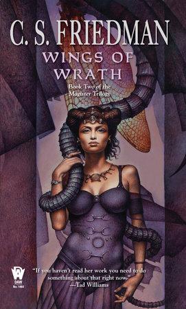 Wings of Wrath by C.S. Friedman