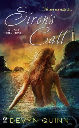 Siren's Call by Devyn Quinn