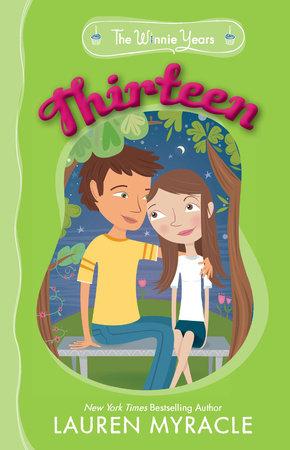 Thirteen by Lauren Myracle