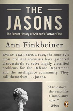 The Jasons by Ann Finkbeiner