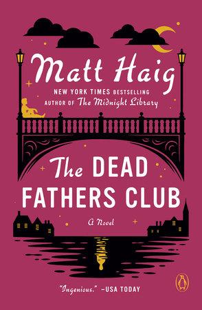 The Dead Father's Club by Matt Haig