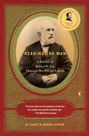 Reading the Man by Elizabeth Brown Pryor