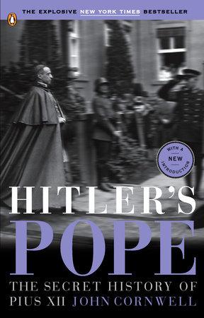 SE Hitler's Pope by John Cornwell