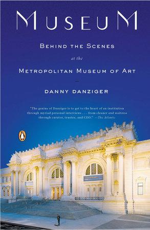 Museum by Danny Danziger