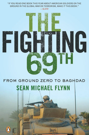 The Fighting 69th by Sean Michael Flynn