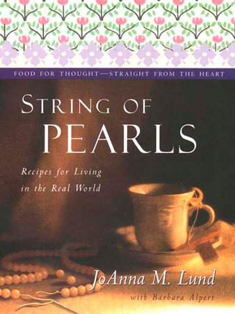 String of Pearls by JoAnna M. Lund and Barbara Alpert